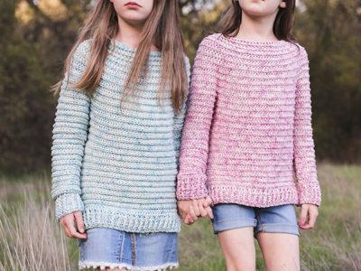 Strata Sweater