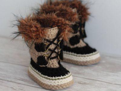 Summit Snowboots Intrepid Boots