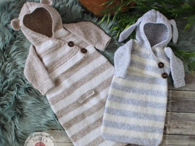 Baby Bunting Sack