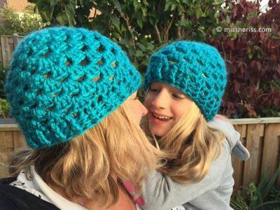 Matchy Matchy Hat