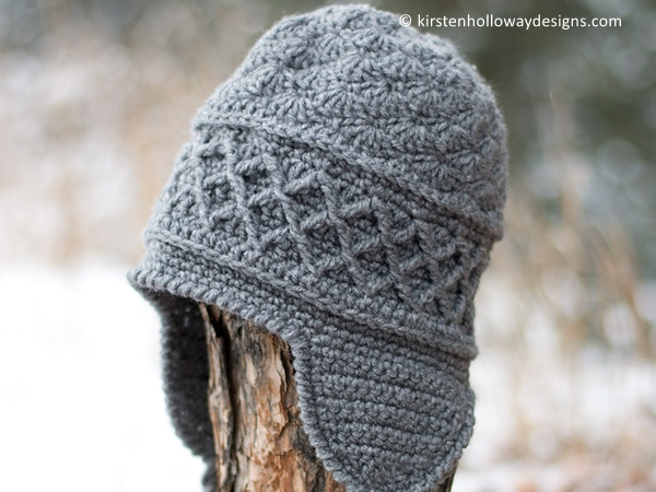 Snow Country Ski Hat