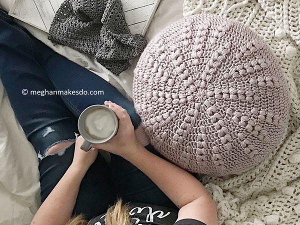 The Tegwen Pillow