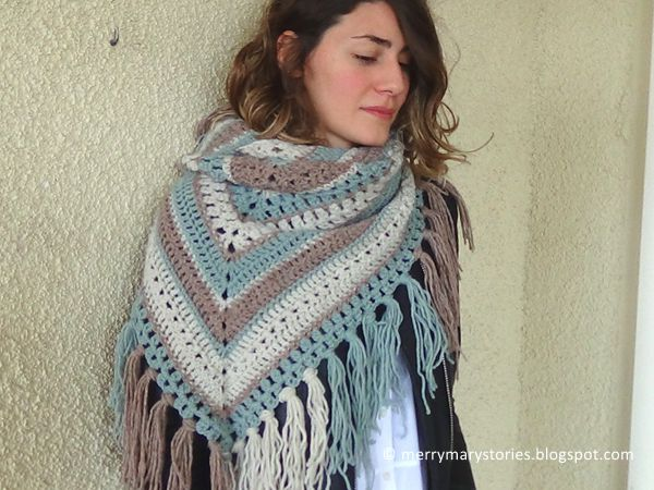 The Earth Shawl