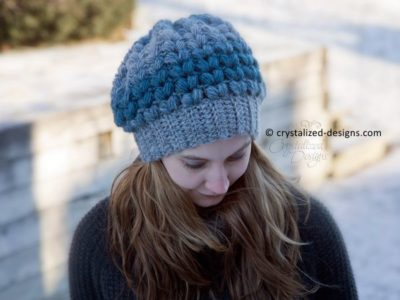 Amora Slouch Hat