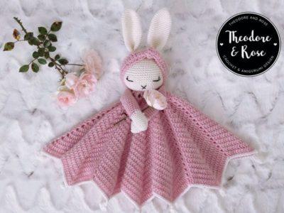 The Bonnie Bunny Blanket