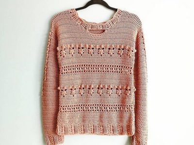 Overly Sweater