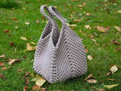 Easy Slouchy Bag