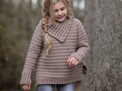 Juniper Sweater