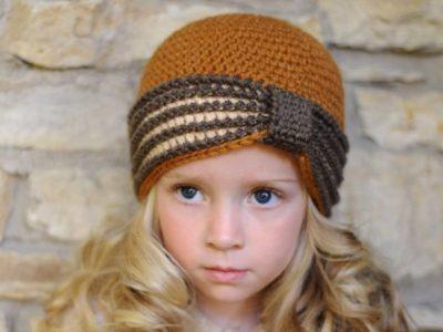 The Eleanor Turban Hat