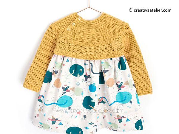 Prehistoric Dress
