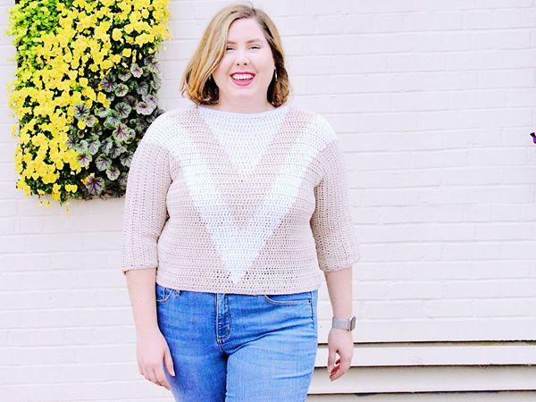 Cedar Island Sweater