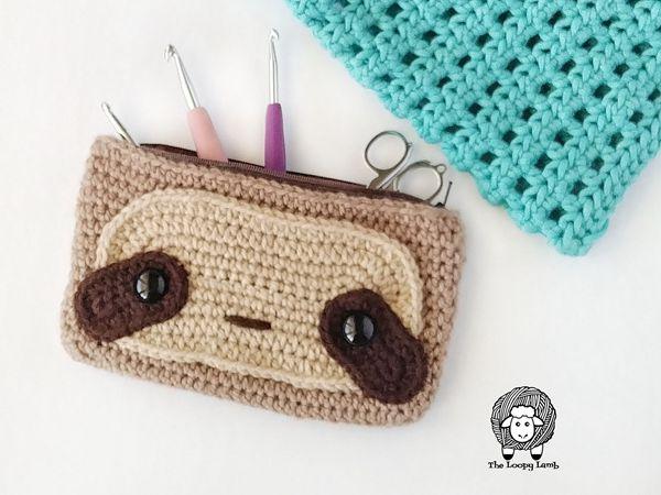 Sloth Hook Case