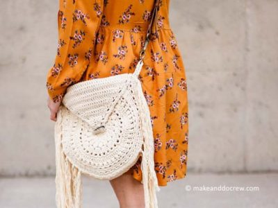 Moonrise Boho Bag