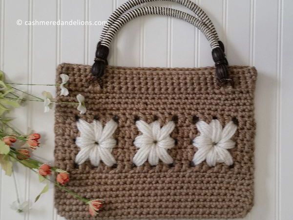 Daisy Lane Handbag