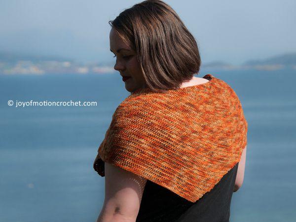 crochet monday arcade top free pattern