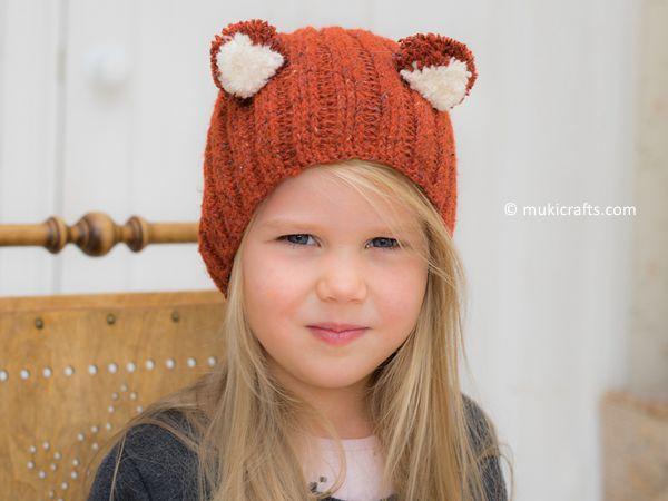 crochet Frisky Hat free pattern