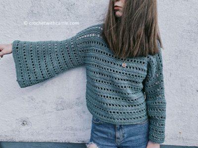 The Aoibheann Sweater