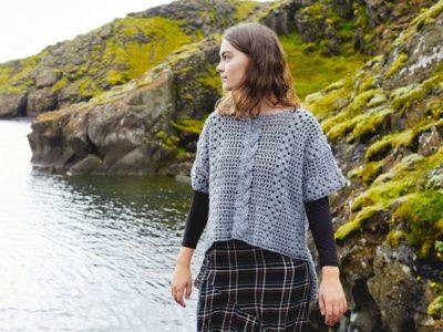 crochet Viveca Top free pattern