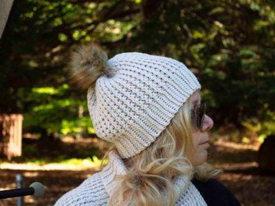 crochet Mimi Hat free pattern