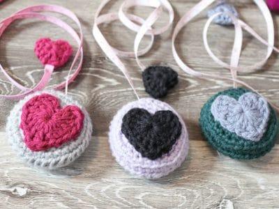 crochet The Measure of Love free pattern