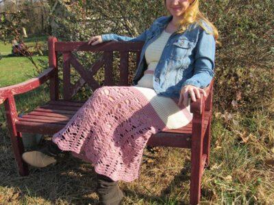 crochet Havana Dress free pattern